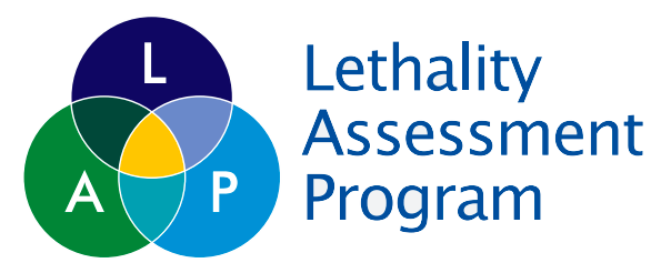 The Lethality Assessment Program (LAP)