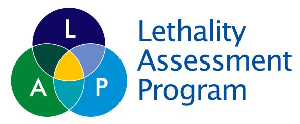 The Lethality Assessment Program (LAP)